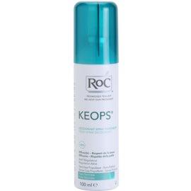 RoC Keops deodorant ve spreji 48h  100 ml
