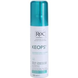 RoC Keops Deodorant Spray 48h  100 ml