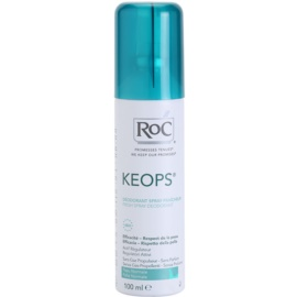 RoC Keops deodorant ve spreji 48h  100 ml