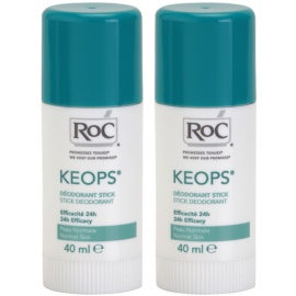RoC Keops dezodor deo stift  24h  2x40 ml