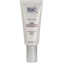 RoC Pro-Calm die beruhigende Creme für trockene Haut  40 ml
