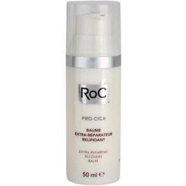 RoC Pro-Cica obnovující balzám pro suchou a podrážděnou pleť  50 ml