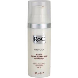 RoC Pro-Cica obnovitveni balzam za suho in razdraženo kožo  50 ml