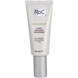 RoC Pro-Correct флуид  против бръчки  40 мл.