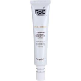 RoC Pro-Correct intenzív szérum a ráncok ellen  30 ml