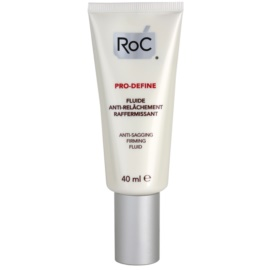 RoC Pro-Define Fluid zur Festigung der Haut  40 ml