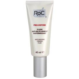 RoC Pro-Define Fluid zur Festigung der Haut  40 ml