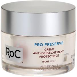 RoC Pro-Preserve védőkrém száraz bőrre  50 ml
