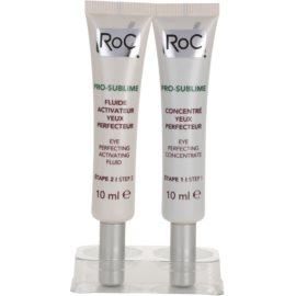 RoC Pro-Sublime intenzivní péče proti otokům a tmavým kruhům  2x10 ml