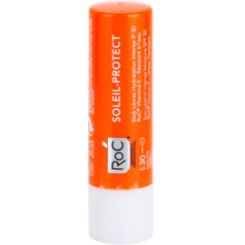 RoC Soleil Protect защитен балсам за устни SPF 30 (Lip Balm) 4,9 гр.