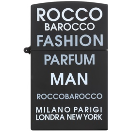 Roccobarocco Fashion Man Eau de Toilette für Herren 75 ml