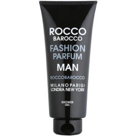 Roccobarocco Fashion Man gel de dus pentru barbati 400 ml