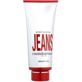 Roccobarocco Jeans Pour Femme гель для душу для жінок 400 мл
