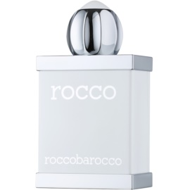 Roccobarocco Rocco White For Men eau de toilette pour homme 50 ml