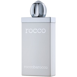 Roccobarocco Rocco White For Men Douchegel voor Mannen 250 ml