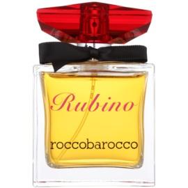 Roccobarocco Rubino Eau de Toilette für Damen 100 ml