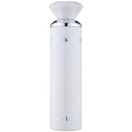 Roccobarocco White For Women tělové mléko pro ženy 250 ml