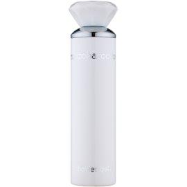 Roccobarocco White For Women Duschgel für Damen 250 ml