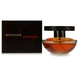 Rochas Absolu Eau de Parfum para mulheres 50 ml