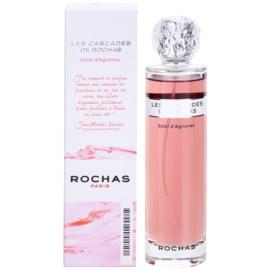 Rochas Les Cascades de Rochas - Eclat d'Agrumes Eau de Toilette for Women 100 ml