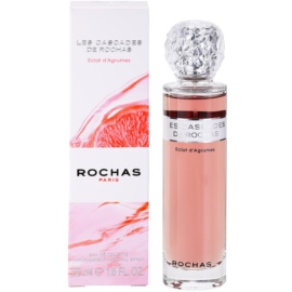 Rochas Les Cascades de Rochas - Eclat d'Agrumes toaletní voda pro ženy 50 ml