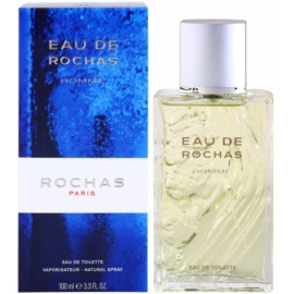 Rochas Eau de Rochas Homme woda toaletowa dla mężczyzn 100 ml