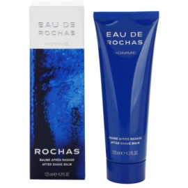 Rochas Eau de Rochas Homme balzám po holení pro muže 125 ml