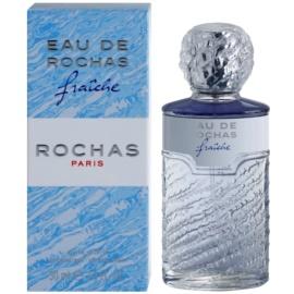Rochas Eau de Rochas Fraiche Eau de Toilette für Damen 50 ml