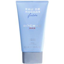 Rochas Fraiche tělové mléko pro ženy 150 ml