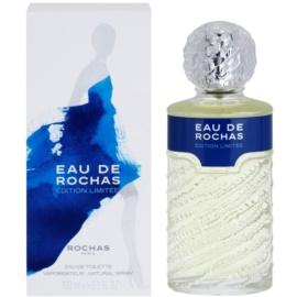 Rochas Eau de Rochas Limited Edition (2014) eau de toilette nőknek 100 ml