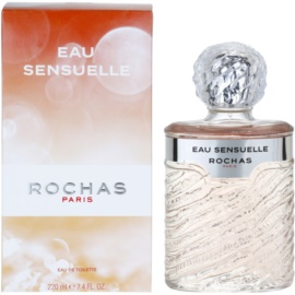 Rochas Eau Sensuelle Eau de Toilette for Women 220 ml Without Atomiser