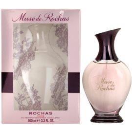 Rochas Muse de Rochas Eau De Parfum pentru femei 100 ml