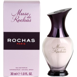 Rochas Muse de Rochas Eau de Parfum for Women 30 ml