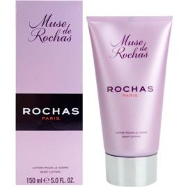 Rochas Muse de Rochas losjon za telo za ženske 150 ml