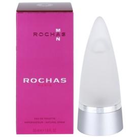Rochas Rochas Man Eau de Toilette pentru barbati 50 ml