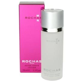 Rochas Rochas Man After Shave für Herren 75 ml