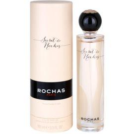 Rochas Secret De Rochas parfumska voda za ženske 100 ml