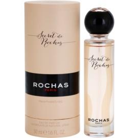 Rochas Secret De Rochas Eau de Parfum für Damen 50 ml