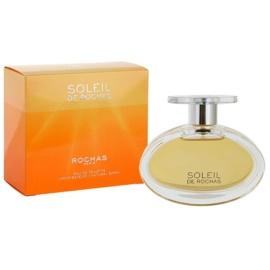 Rochas Soleil De Rochas eau de toilette nőknek 50 ml