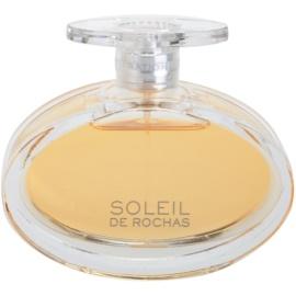 Rochas Soleil De Rochas woda toaletowa tester dla kobiet 75 ml