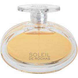 Rochas Soleil De Rochas toaletní voda tester pro ženy 75 ml