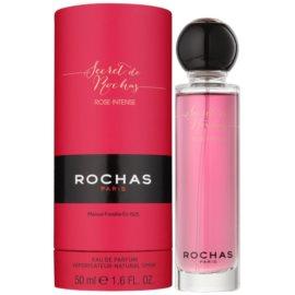 Rochas Secret De Rochas Rose Intense Eau de Parfum für Damen 50 ml