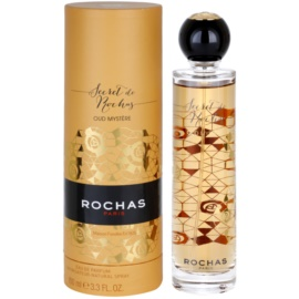 Rochas Secret de Rochas Oud Mystere Eau de Parfum for Women 100 ml