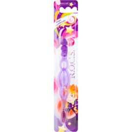R.O.C.S. Kids Magic brosse à dents pour enfants extra soft