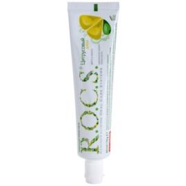 R.O.C.S. Jazz pasta dentrífica para os dentes saudáveis e bonitos sabor Mint/Lemon 60 ml