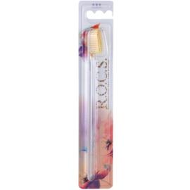 R.O.C.S. Professional zubní kartáček medium