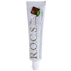 R.O.C.S. Taste of Delight Zahncreme für gesunde und schöne Zähne Geschmack Chocolate/Mint 60 ml