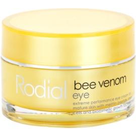 Rodial Bee Venom oční krém s včelím jedem  25 ml