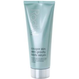 Rodial Cougar Skin Zero Gravity tělové sérum pro zpevnění pokožky  200 ml
