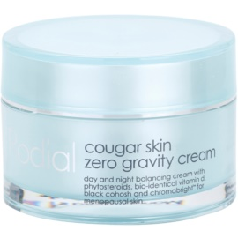 Rodial Cougar Skin Zero Gravity krém  érett bőrre  50 ml